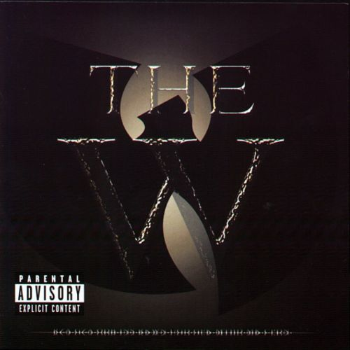 WU-TANG CLAN - The W - CD