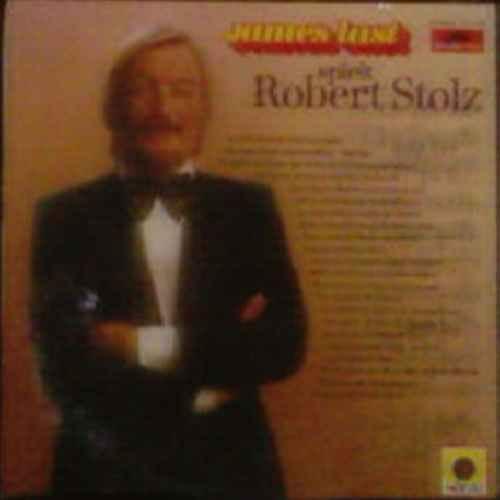 JAMES LAST - James Plays Robert Stolz - 33T
